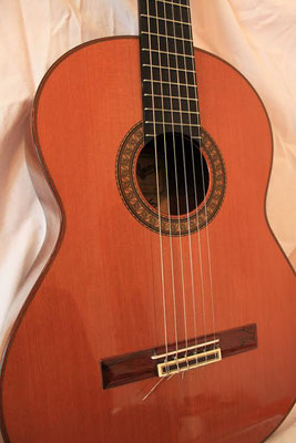 Jose Ramirez 1991 - Guitar 1 - Photo 3
