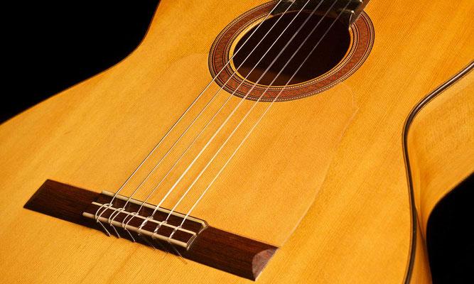 Miguel Rodriguez 1962 - Guitar 1 - Photo 7