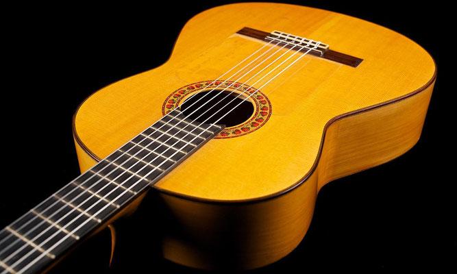 Jose Ramirez 1958 - Guitar 1 - Photo 7