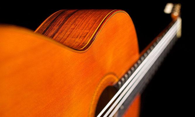 Jose Ramirez 1967 - Guitar 3 - Photo 4