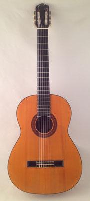 Gerundino Fernandez 1966 - Guitar 2 - Photo 35