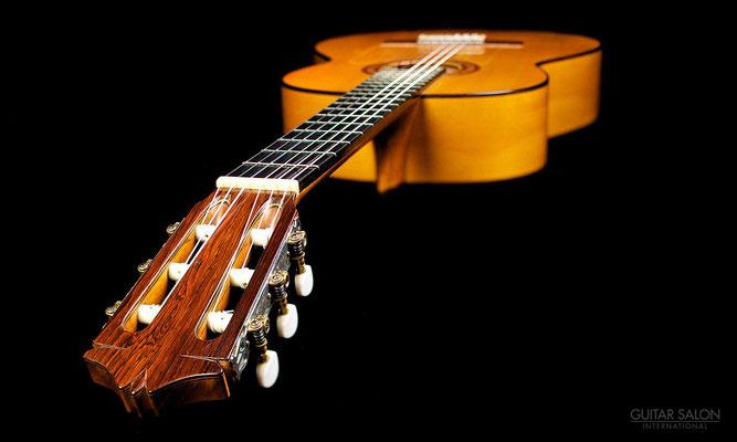 Arcangel Fernandez 1961 - Guitar 3 - Photo 8