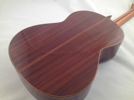 Jose Ramirez 1999- Guitar 1 - Photo 10