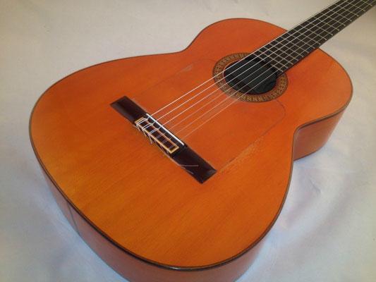 Hermanos Conde 1974 - Guitar 2 - Photo 15