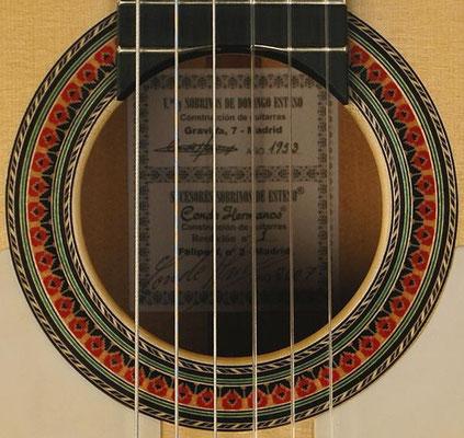 Hermanos Conde 2007 - Guitar 3  - Photo 5