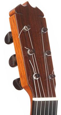 Jose Ramirez 1986 - Guitar 1 - Photo 3