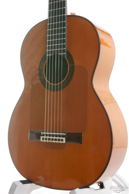 Gerundino Fernandez 1984 - Guitar 1 - Photo 8