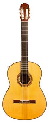 Miguel Rodriguez 1992 - Guitar 1 - Photo 8
