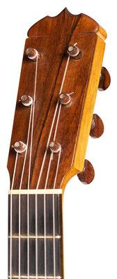 Jose Ramirez 1958 - Guitar 1 - Photo 5
