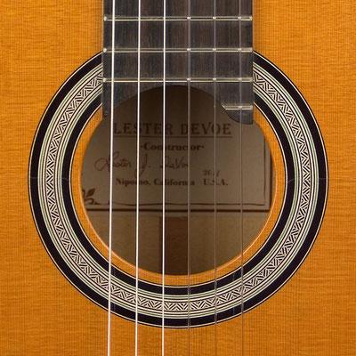Lester Devoe 2011 - Guitar 2 - Photo 7