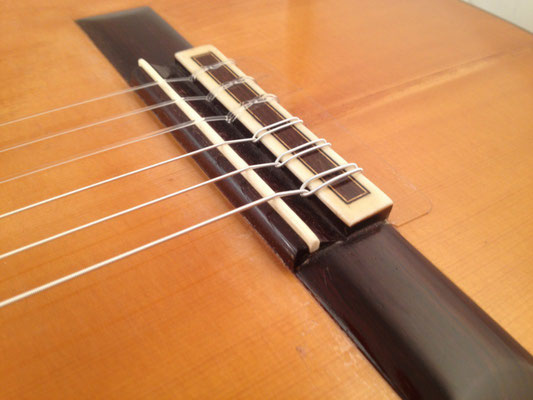 Gerundino Fernandez 1987 - Guitar 1 - Photo 7