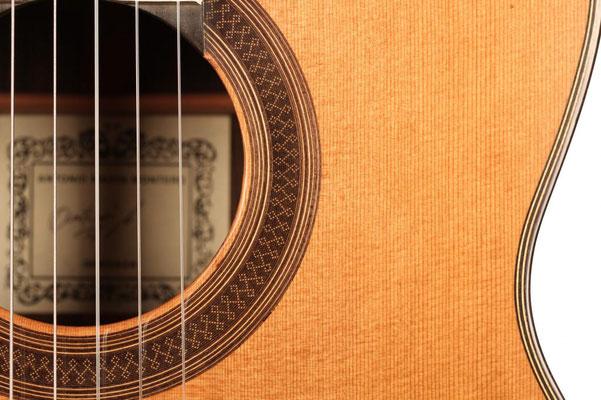 Antonio Marin Montero 2018 - Guitar 2 - Photo 6