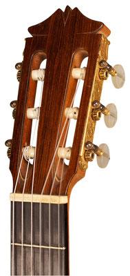 Arcangel Fernandez 1964 - Guitar 1 - Photo 6