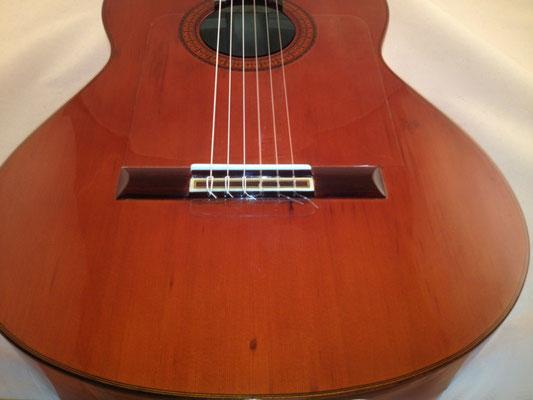 Jose Ramirez 1966 - Guitar 3 - Photo 3
