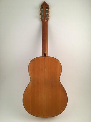 Gerundino Fernandez 1976 - Guitar 2 - Photo 31