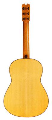 Felipe Conde 2014 - Guitar 5 - Photo 6