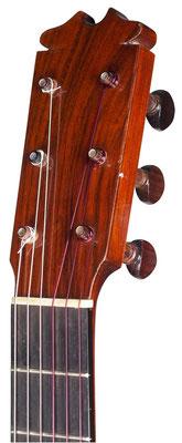 Sobrinos de Domingo Esteso 1972 - Guitar 4 - Photo 4