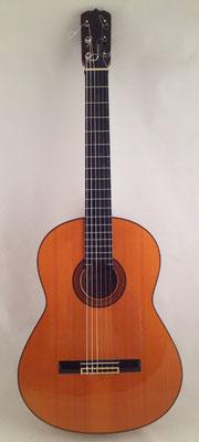 Jose Ramirez 1964 - Guitar 3 - Photo 16
