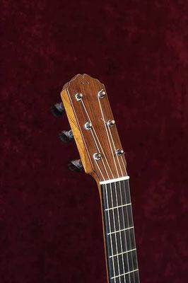Santos Hernandez 1925 - Guitar 3 - Photo 1