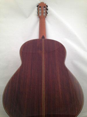 Francisco Barba 1979 - Guitar 1 - Photo 8