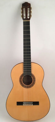 Miguel Rodriguez 1985 - Guitar 1 - Photo 13