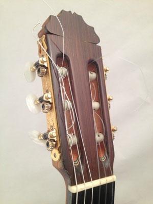 Manuel Reyes 2007 - Guitar 1 - Photo 25