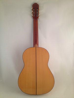 Manuel Reyes 2007 - Guitar 1 - Photo 19
