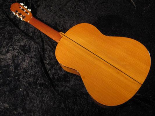 Manuel Reyes 1981 - Guitar 4 - Photo $
