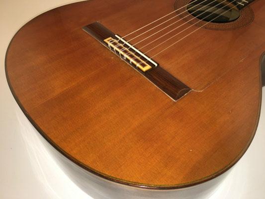 Francisco Barba 1981 - Guitar 2 - Photo 11