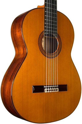 Jose Ramirez 1967 - Guitar 2 - Photo 5