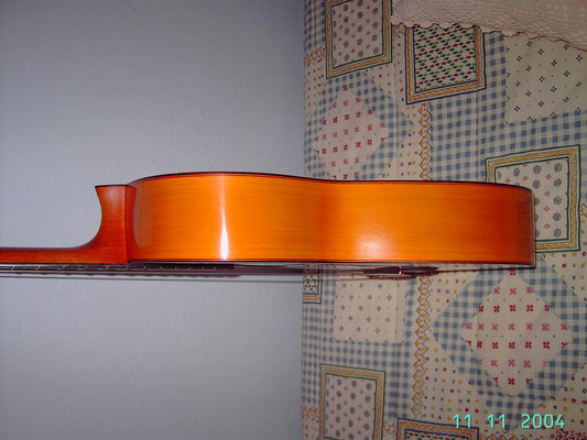 SOBRINOS DE DOMINGO ESTESO 1972 - Guitar 2 - Photo 7