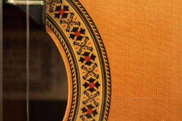 Manuel Reyes 1992 - Guitar 1 - Photo 7