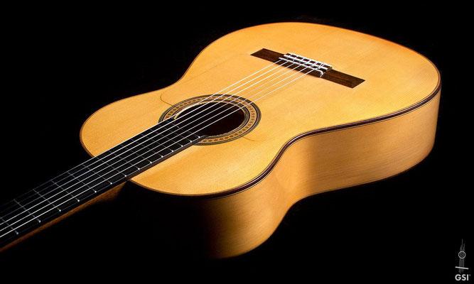 Antonio Marin Montero 2003 - Guitar 1 - Photo 4