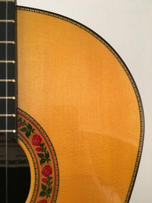 Francisco Barba 2016 - Guitar 4 - Photo 5