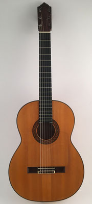 Gerundino Fernandez 1975 - Guitar 2 - Photo 33