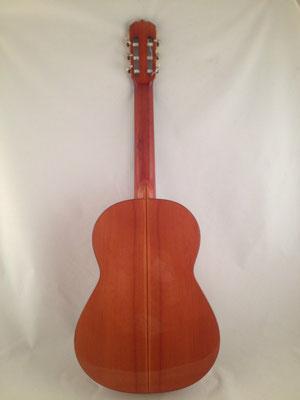 Jose Ramirez 1966 - Guitar 3 - Photo 9