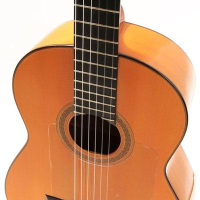 Miguel Rodriguez 1983 - Guitar 3 - Photo 6