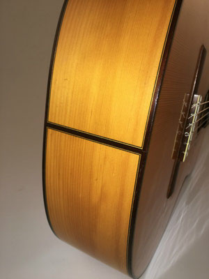 Manuel Reyes 1994 - Guitar 3 - Photo 23
