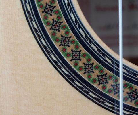 Antonio Marin Montero 2011 - Guitar 1 - Photo 1