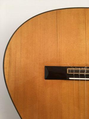 Santos Hernandez 1926 - Guitar 1 - Photo 8