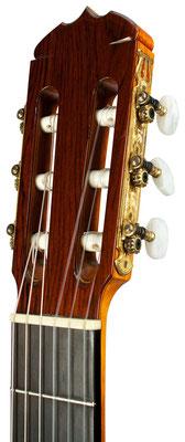 Jose Ramirez 1975 - Guitar 1 - Photo 4