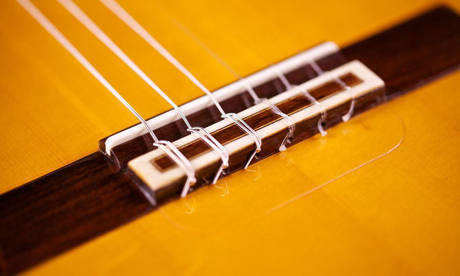Gerundino Fernandez 1997 - Guitar 1 - Photo 3