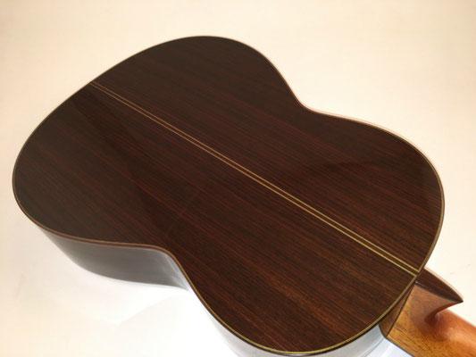Arcangel Fernandez 1989 - Guitar 1 - Photo 12