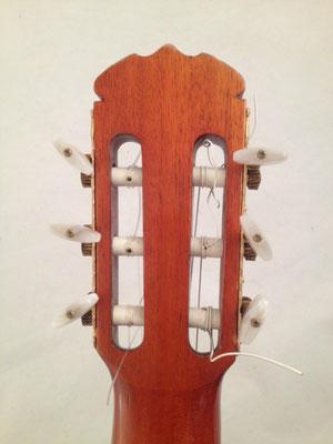 Jose Ramirez 1966 - Guitar 3 - Photo 14