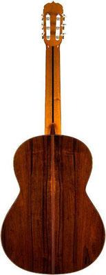 Jose Ramirez 1967 - Guitar 2 - Photo 1