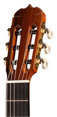 Jose Ramirez 2011 - Guitar 3 - Photo 6