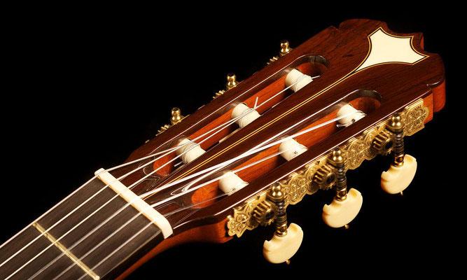 ose Ramirez 1992 - Guitar 1 - Photo 5