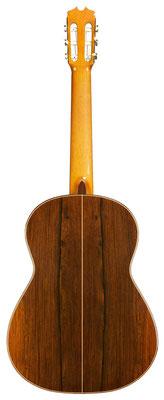 Felipe Conde 2010 - Guitar 3 - Photo 1