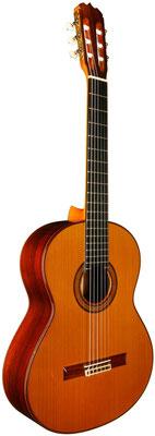 Jose Ramirez 1989 - Guitar 1 - Photo 7