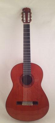 Jose Ramirez 1966 - Guitar 3 - Photo 17